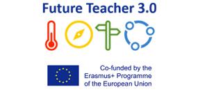 Future Teacher 3.0 logo