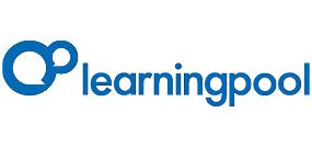Learningpool logo