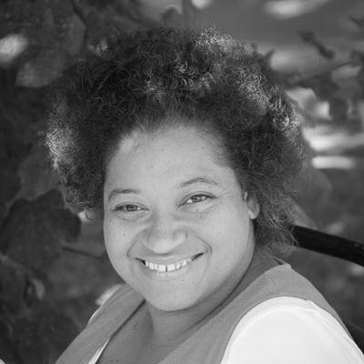 Esi Hardy disability inclusion specialist at elahub.