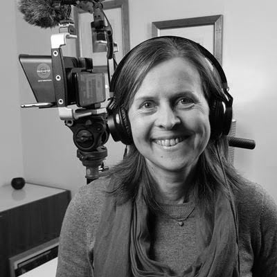 Jayne Davids, support trainer and multi-media expert at elahub