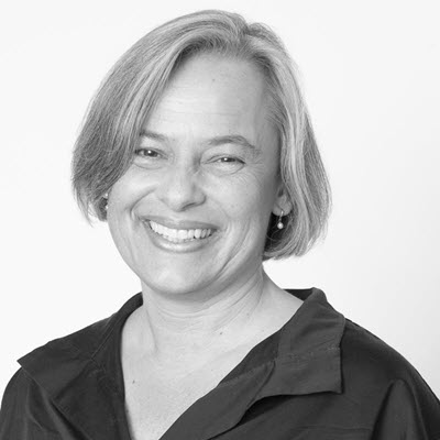 Susi Miller, founder and director of eLahub.